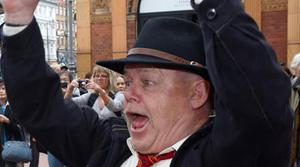 Billedbladet.dk - Foto af Lars Laursen